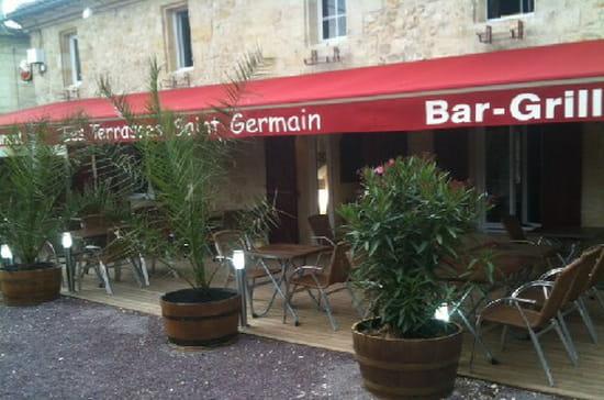 Les Terrasses Saint Germain