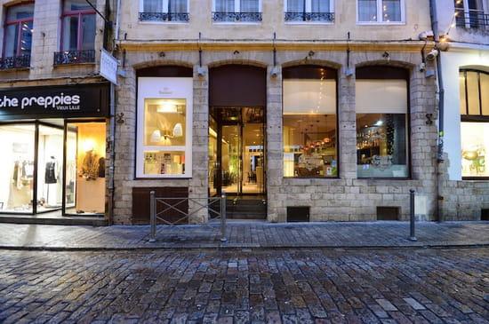 Lille Opéra Brasserie