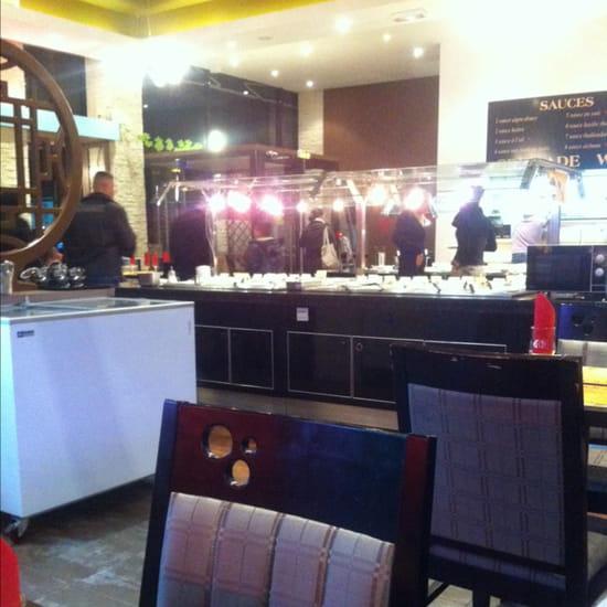 , Restaurant : Little Asia