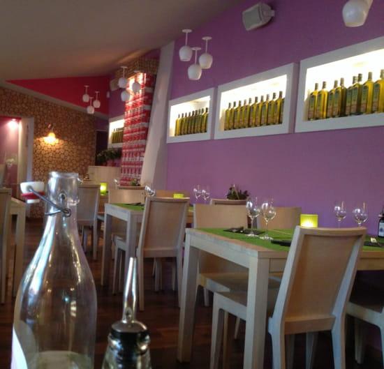 , Restaurant : Little Princess