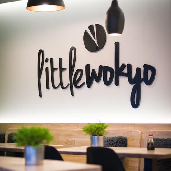 Little Wokyo  - Le restaurant -   © Little Wokyo