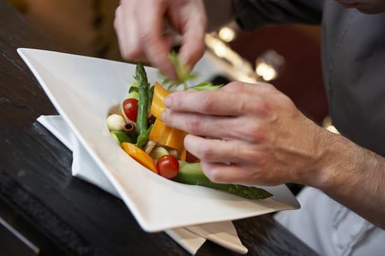 LMB Biarritz  - Une cuisine Simple et Délicieuse -   © Tonci Hotel