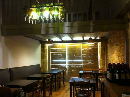 , Restaurant : Loft Café restaurant  - Loft café  -