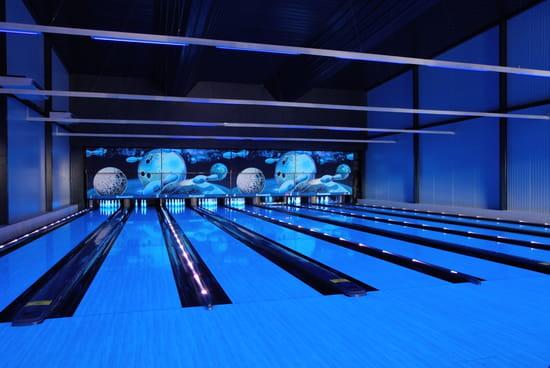 Losmoz Bowling  - Bowling fluo -