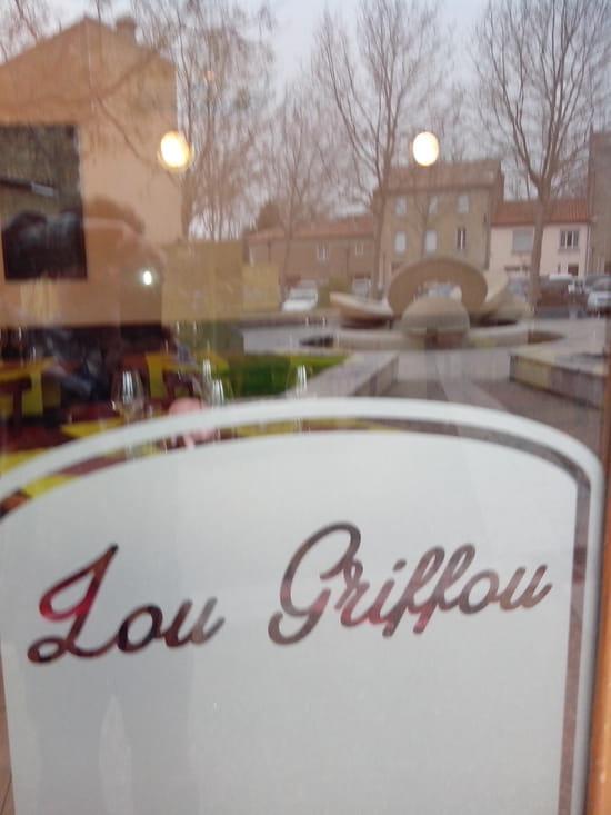 Lou Griffou
