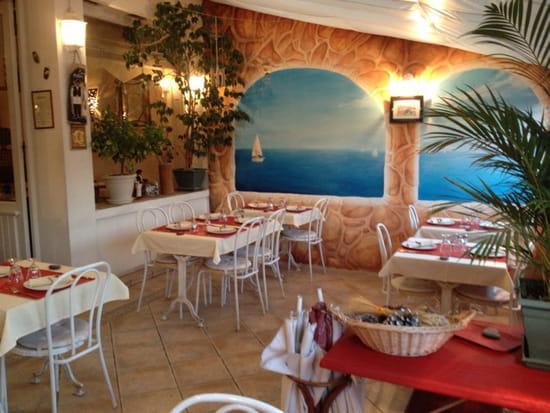, Restaurant : Lou Pebre d'Aïl
