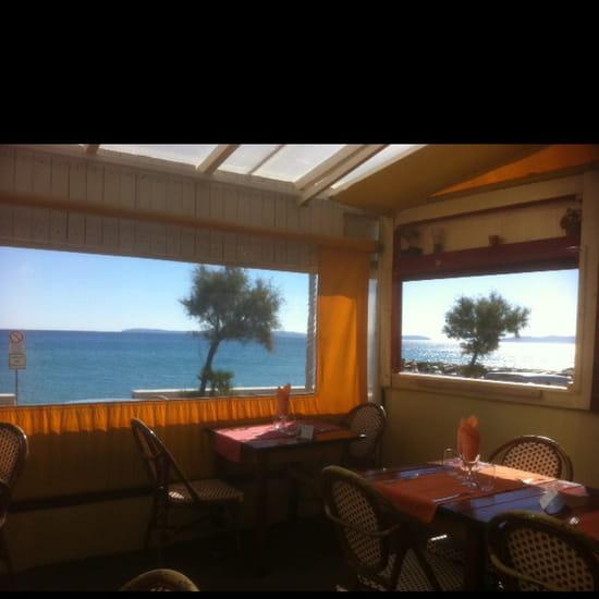 , Restaurant : Lou Solyles