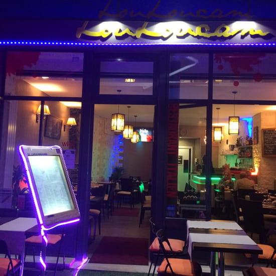 , Restaurant : Louloucam  - Un nouveau restaurant depuis 01/05/2015  spécialiste Franco italien   -