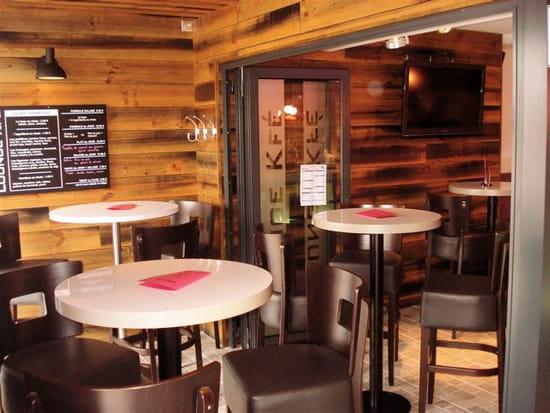 Lounge Kfé