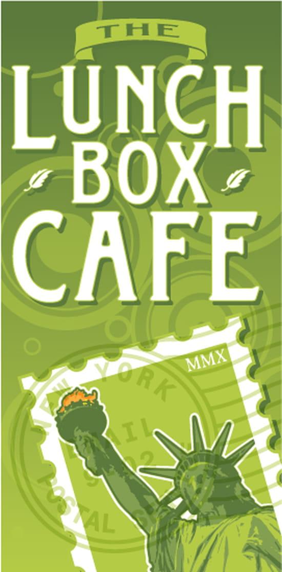 LunchBox Café