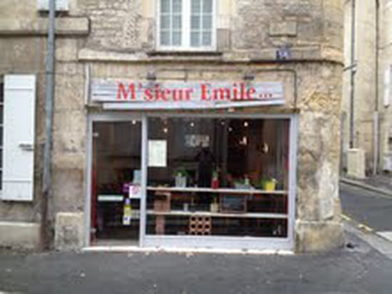 M'sieur Emile