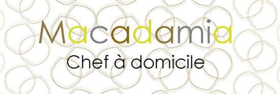 Macadamia Chef à domicile