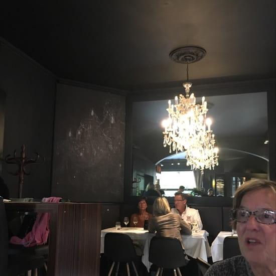 , Restaurant : Madame