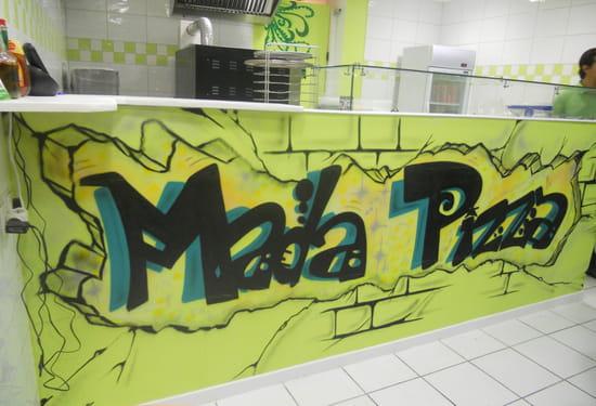 Madapizza