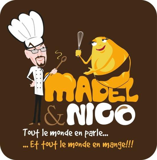Madel & Nico  - Logo Madel & Nico -   © Philippe