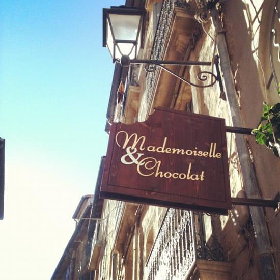Mademoiselle & Chocolat
