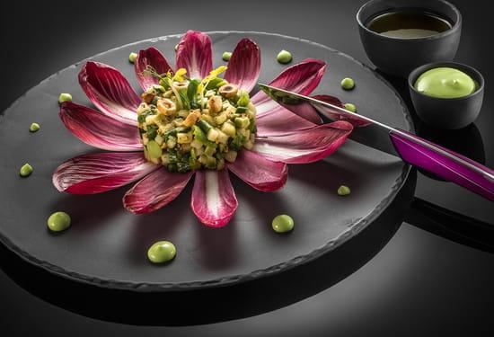 Madesens cuisine gastronomique et bistrot gourmand for Cuisine gastronomique