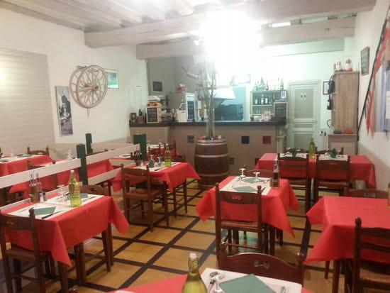 , Restaurant : Maestro