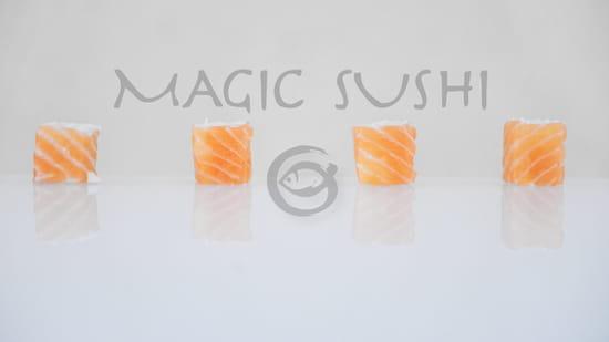 Magic Sushi Nemours