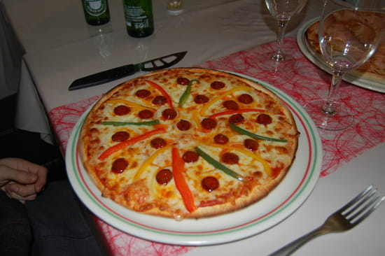 Magikpizzas  - Pizza Orientale -   © Benoit ADAM http://b-adam.fr/
