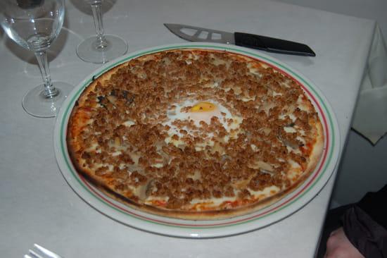 Magikpizzas  - Pizza Campione -   © Benoit ADAM http://b-adam.fr/