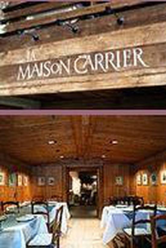 Restaurant la maison carrier chamonix beautiful pigus for La maison carrier