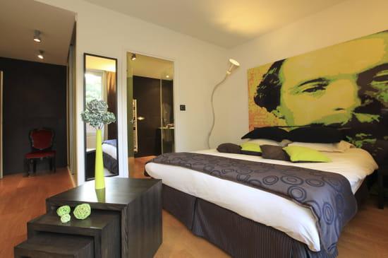 Maison Decoret  - Une chambre -