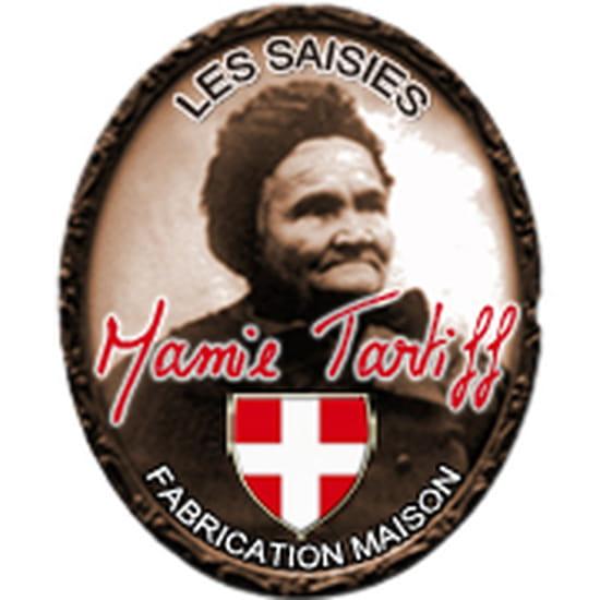 Mamie Tartiff