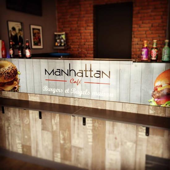 Manhattan Café