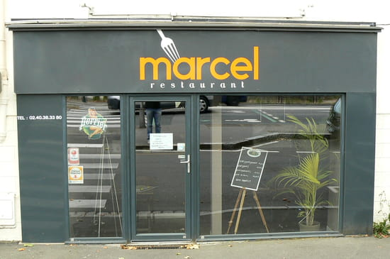 marcel restaurant de cuisine traditionnelle nantes avec linternaute. Black Bedroom Furniture Sets. Home Design Ideas