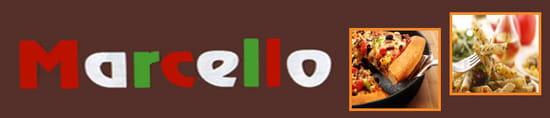 Marcello Pizza