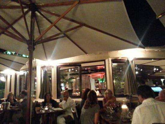 , Restaurant : Marco P0lo  - Le magellan les parasols -