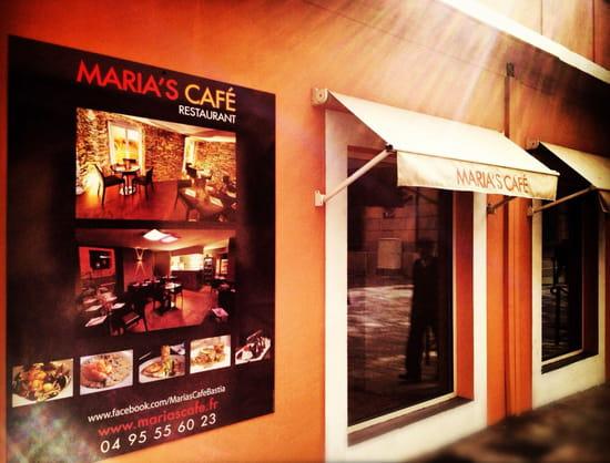 Maria's Café