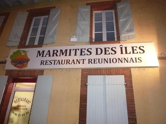 Marmites des Iles
