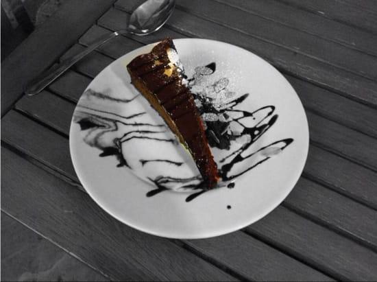 , Dessert : Mas des Anges