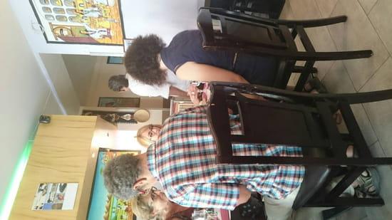 , Restaurant : MASSAWA