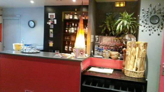 , Restaurant : Matelis