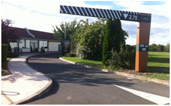 McDonald's Cosne / Loire