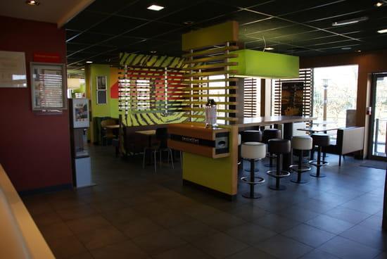McDonald's Olivet la Source