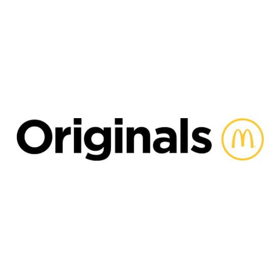 McDonald's Originals