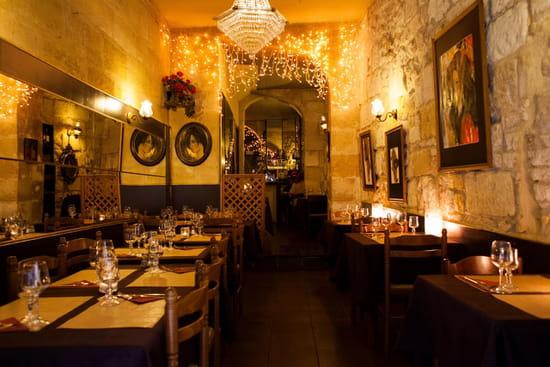 Mélodie   © Restaurant Mélodie