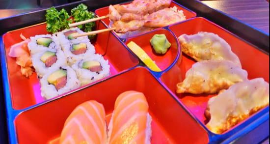 , Restaurant : Mineko