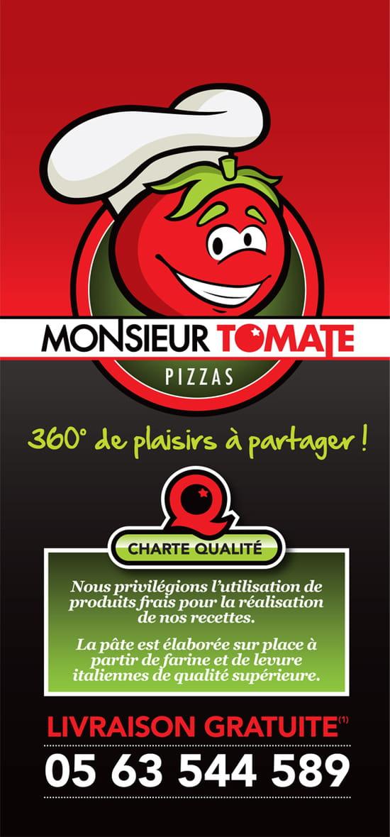 monsieur tomate restaurant italien albi avec linternaute. Black Bedroom Furniture Sets. Home Design Ideas