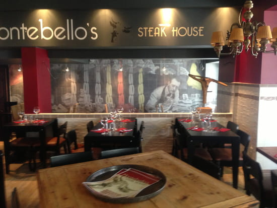 Montebello's Steakhouse