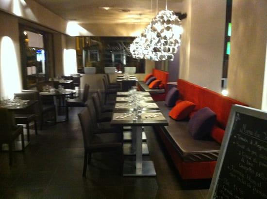 Monteverdi - Café Brasserie  - Monteverdi_interieur3 -   © sallentmarina