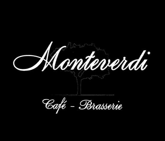 Monteverdi - Café Brasserie  - Monteverdi_logo -   © sallentmarina