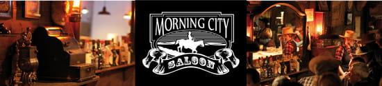 Morning-City Saloon