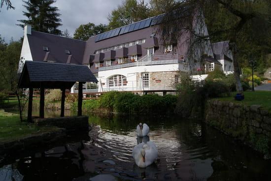 Moulin de Coet Diquel