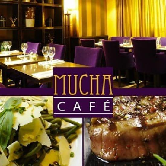 Mucha Café