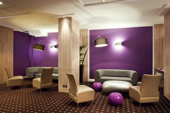 My Restaurant  - Hall -   © Accorhotels.com